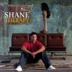 shane hunter Therapy cover