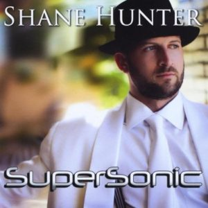 shane hunter supersonic cover