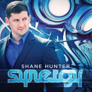 shane hunter synergy cover