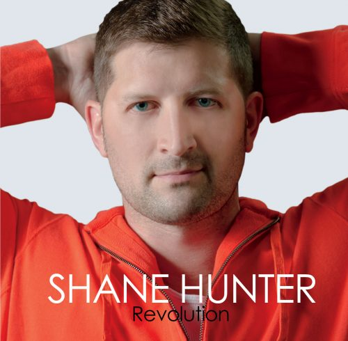 Shane Hunter-Revolution-Front Cover-Final