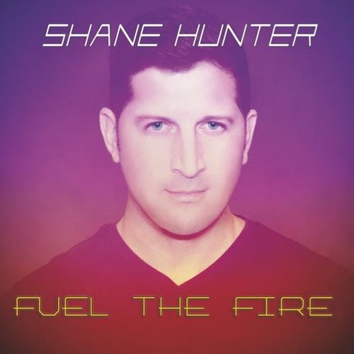 Fuel the Fire Album Cover